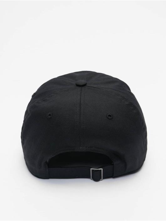 Reebok snapback cap TE Logo zwart