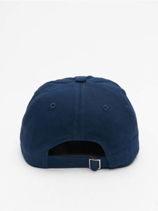 Reebok Snapback Caps Classic FO modrý