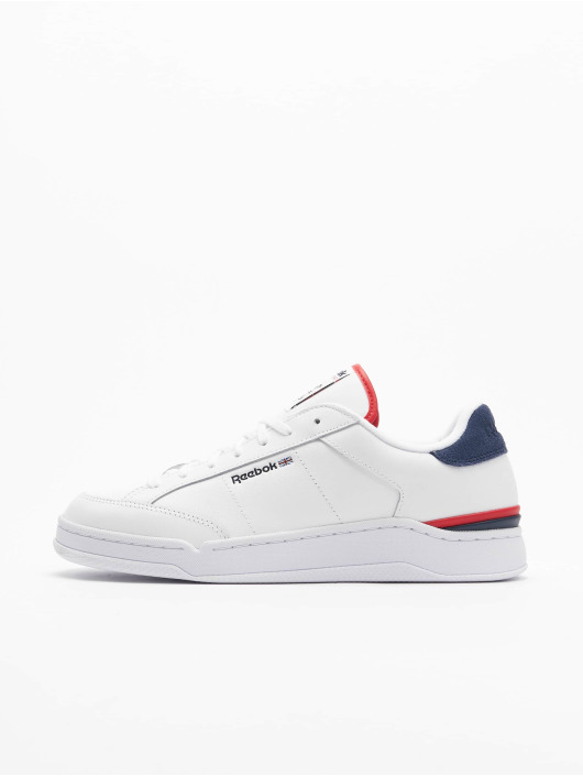 Reebok Sneaker AD Court bianco