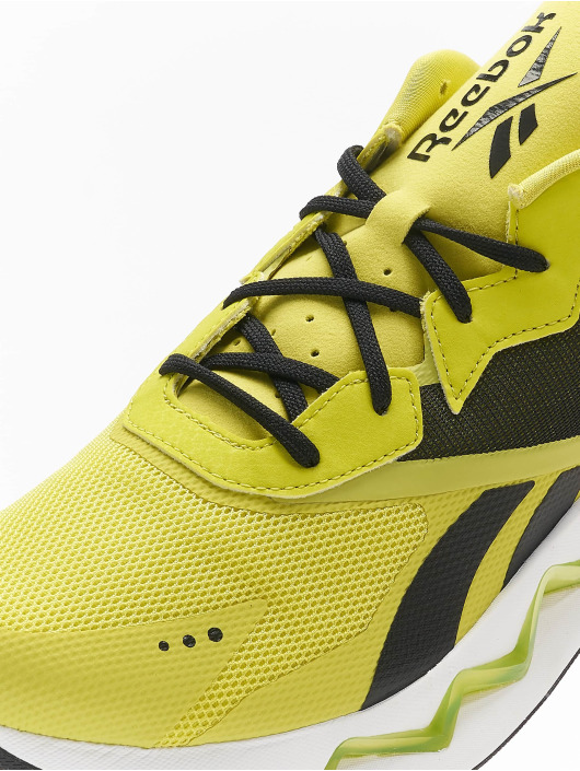 Reebok Sneaker Zig Elusion Energy gelb