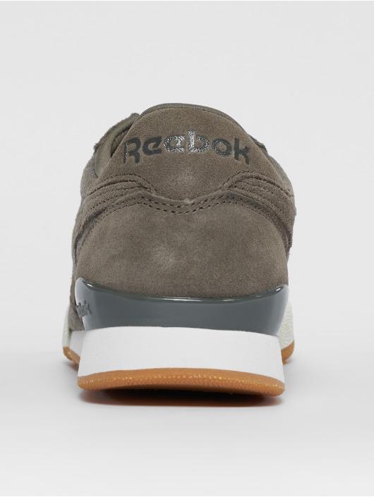 Reebok Sneaker Phase 1 Pro grau