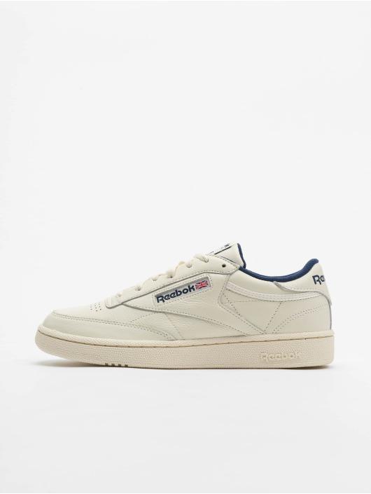 Reebok Classic CLUB C Sneaker low sanstone Kinder reebok