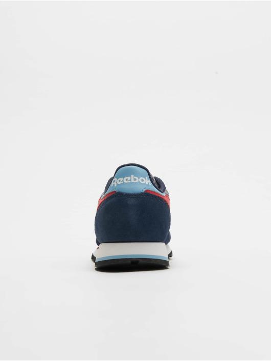 Reebok sneaker Classic Leather Mu grijs