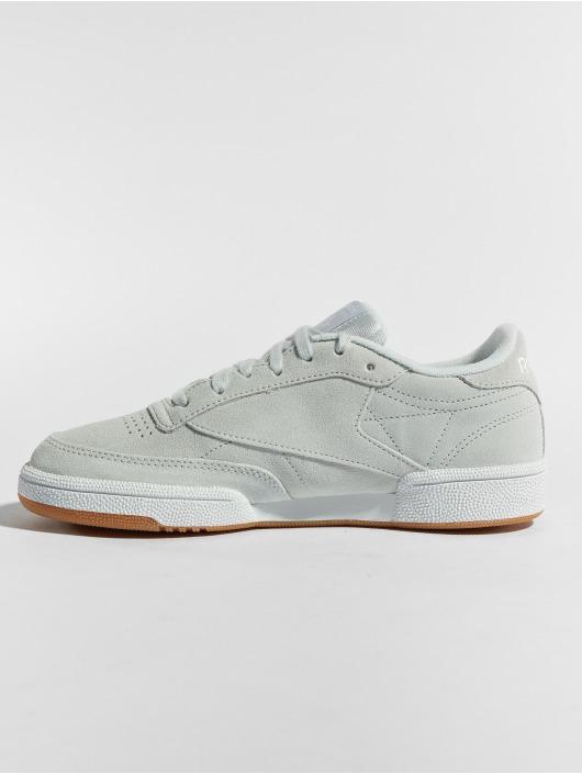 Club Spirit Sneakers Whitegumwhite Reebok C 85 LMVpGUqzS