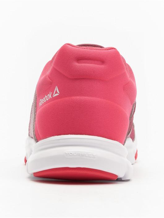 Reebok Sneaker Yourflex Trainette rosa