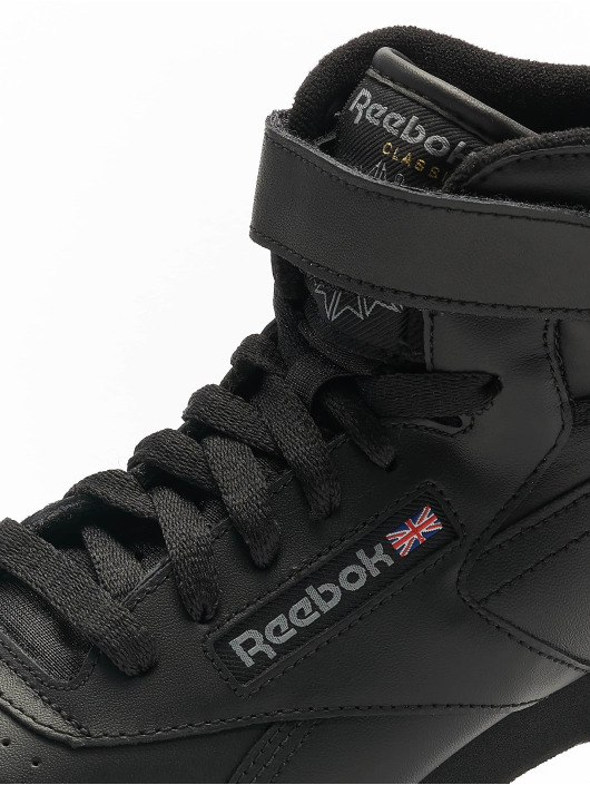 Reebok Sneaker Exofit Hi Basketball Shoes schwarz