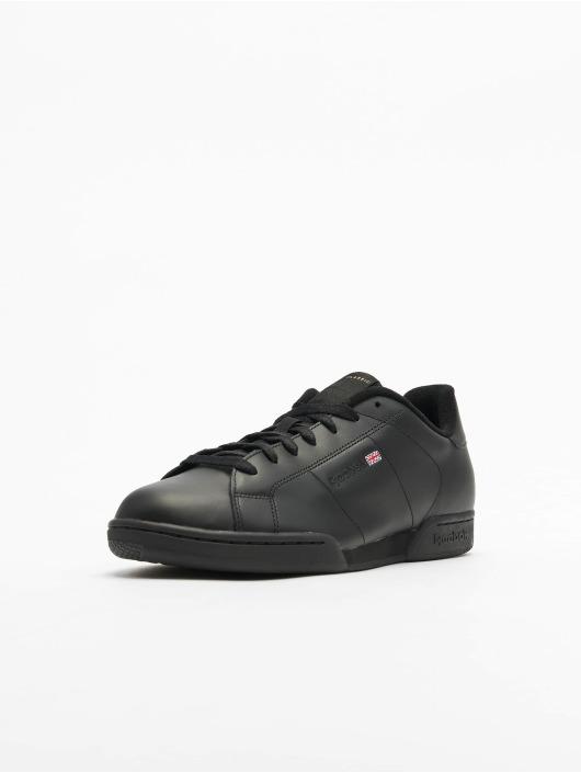 Reebok Sneaker NPC II schwarz