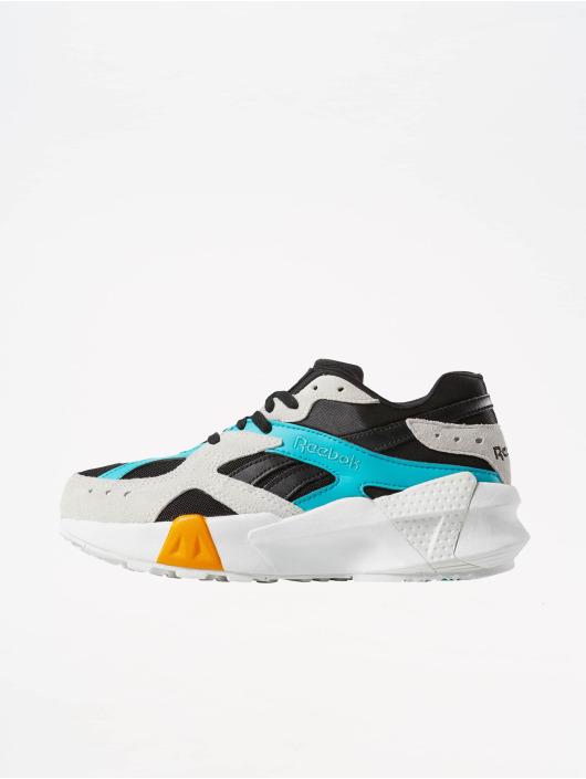 Reebok Aztrek Sneakers BlackBlueGreyGolden