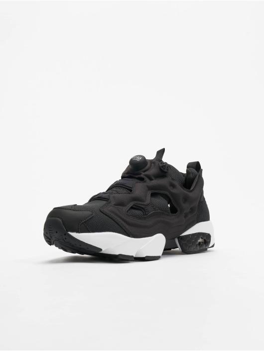 Reebok Sneaker Instapump Fury OG MU schwarz