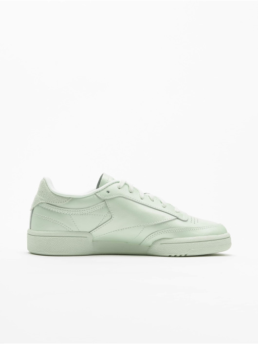 Reebok Sneaker CLUB C 85 türkis