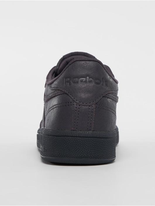 Reebok Sneaker Club C 85 violet