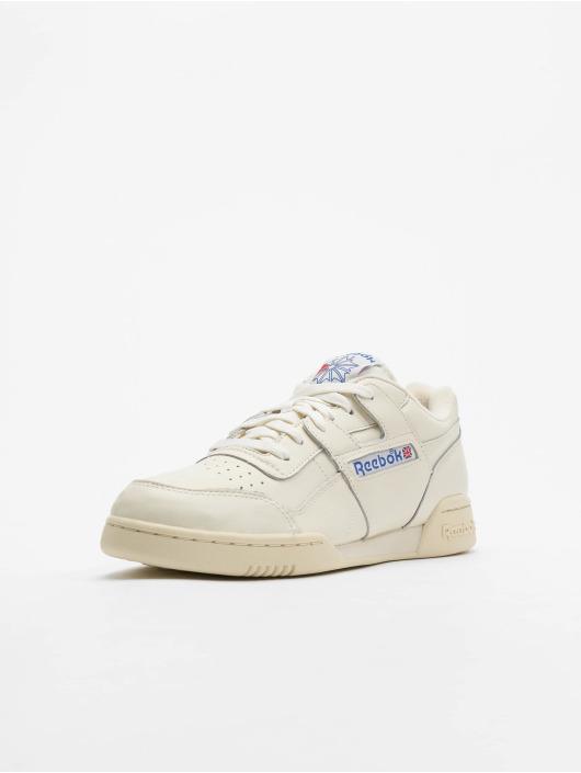 Reebok Sneaker Workout Plus 1987 TV weiß