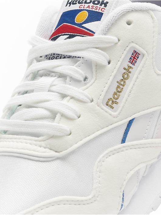 Reebok Sneaker Nylon weiß