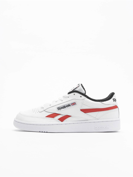 Reebok Sneaker Club C Revenge Mu weiß