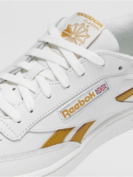 b6ebaf31797 Reebok schoen / sneaker Revenge Plus Mu in wit 463802