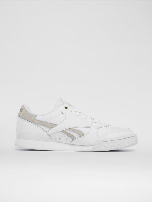 67e0fdc1f0e Reebok schoen / sneaker Phase 1 Pro Mu in wit 463805