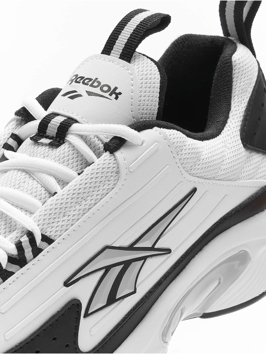 Reebok sneaker DMX Series 2200 wit