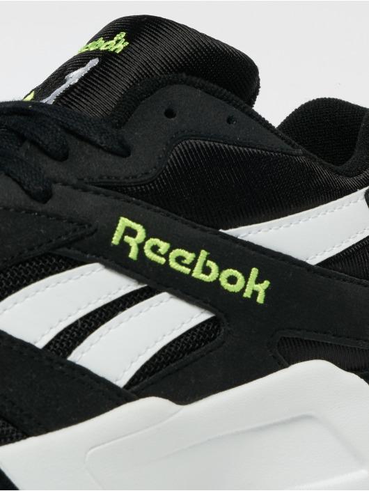 Reebok sneaker Aztrek zwart