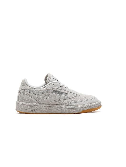 Reebok Sneakers CLUB C 85 TG šedá