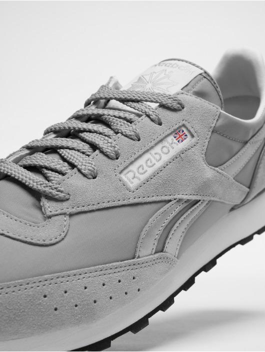 Reebok Sneakers Classic 83 šedá