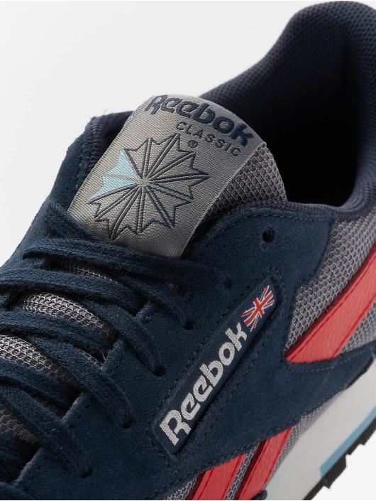 Reebok Sneakers Classic Leather Mu šedá