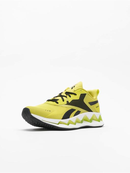 Reebok Sneakers Zig Elusion Energy žltá