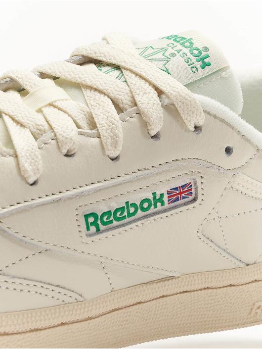 Reebok Sneakers Club C 85 bezowy
