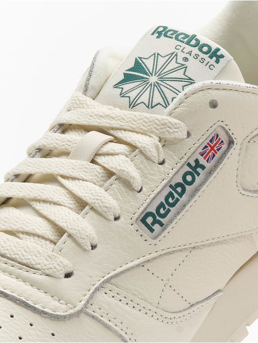 Reebok Sneakers Classic Leather Mu bezowy