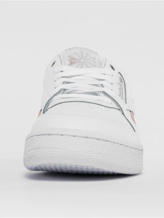 Reebok Sneakers Phase 1 Pro Mu bialy