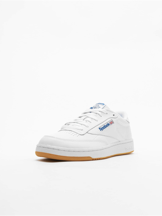 Reebok Sneakers Club C 85 bialy