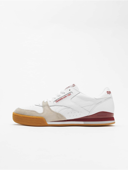 Reebok Sneakers Phase 1 Pro Cv bialy