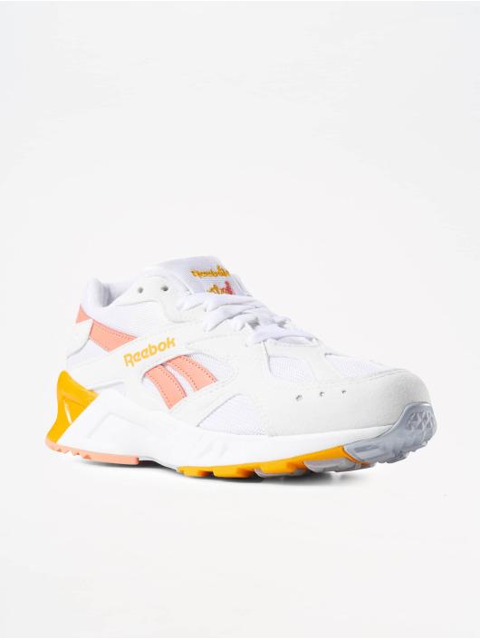 Reebok Sneakers Aztrek bialy