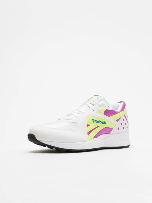 Reebok Sneakers Pyro bialy
