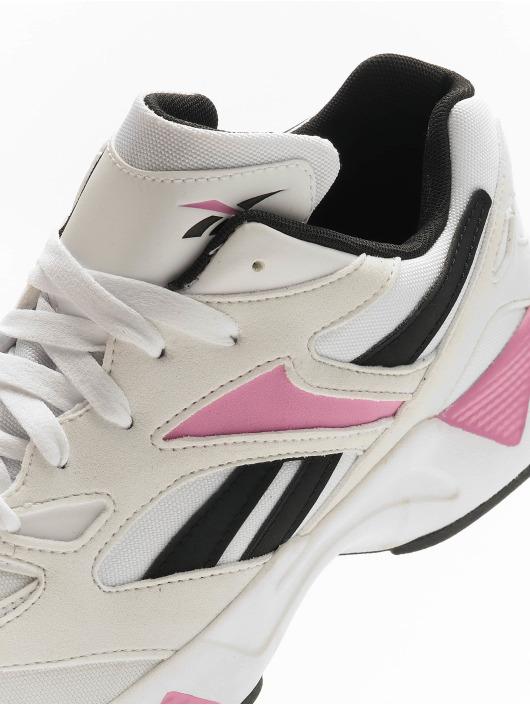 Reebok Sneakers Aztrek 96 bialy