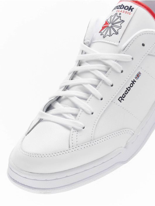 Reebok Sneakers AD Court bialy