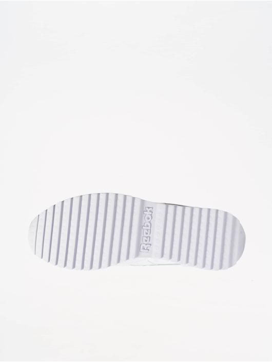 Reebok Sneakers Classic Leather Double biela