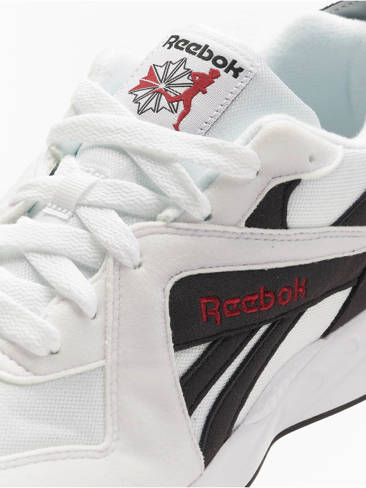 Reebok Sneakers Pyro biela