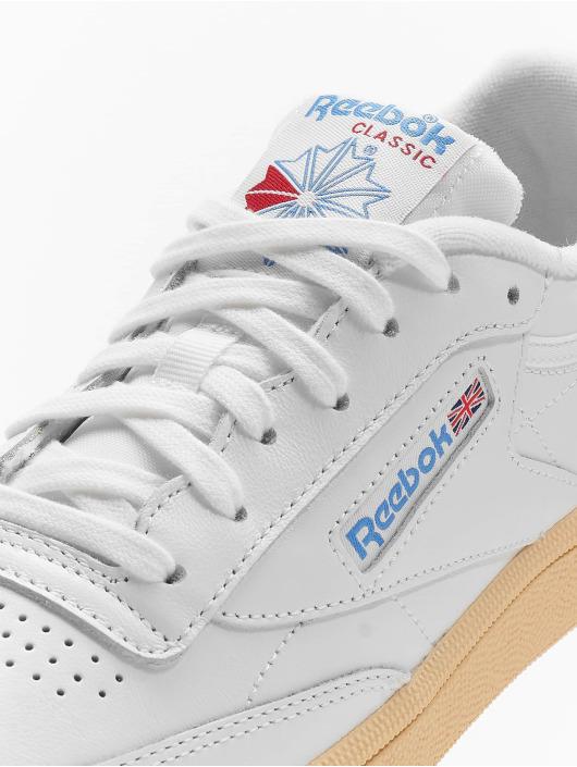 Reebok Sneakers Club C 85 biela