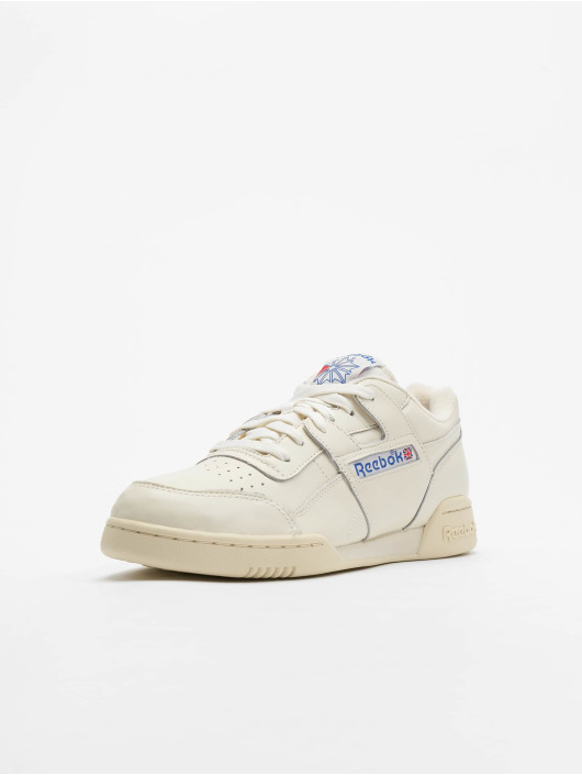 Reebok Sneakers Workout Plus 1987 TV biela