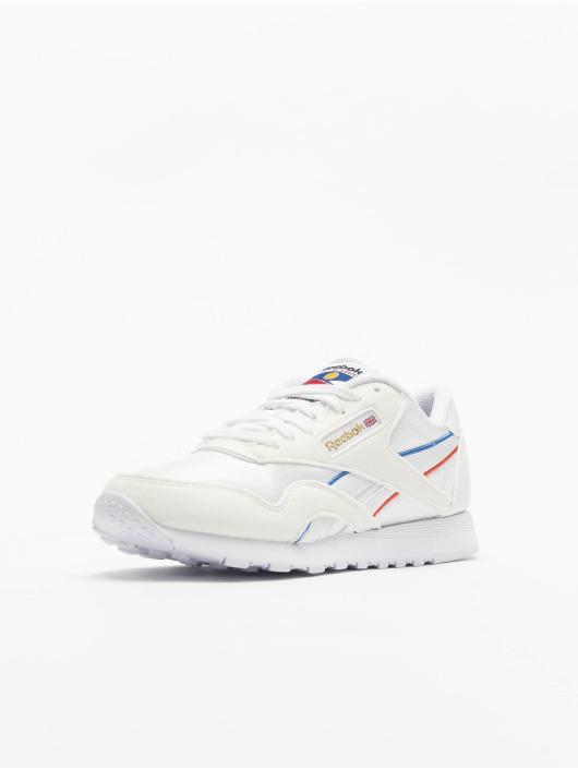 Reebok Sneakers Nylon biela