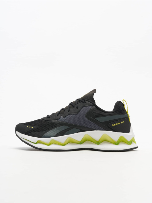 Reebok Sneakers Zig Elusion Energy black