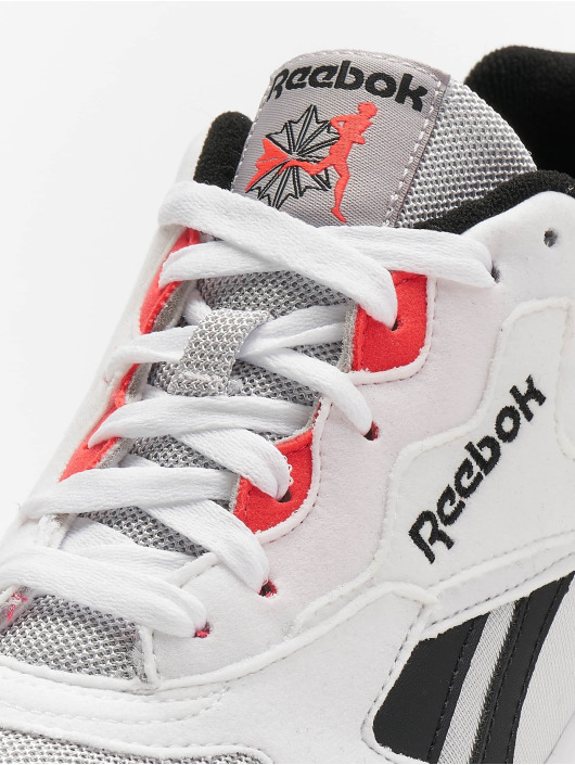 Reebok Sneakers Bolton Essential Mu hvid