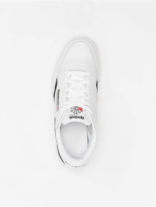 Reebok Sneakers Revenge Plus Mu white