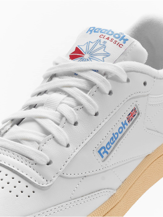 Reebok Sneakers Club C 85 white