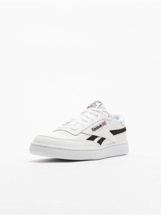 Reebok Sneakers Club C Revenge MU white