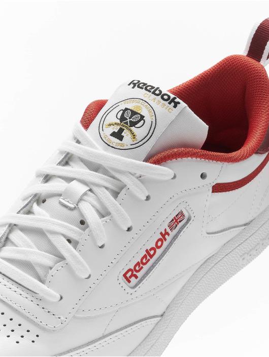 Reebok Sneakers Club C 85 white