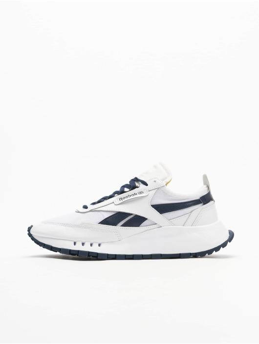 Reebok Sneakers CL Legacy white