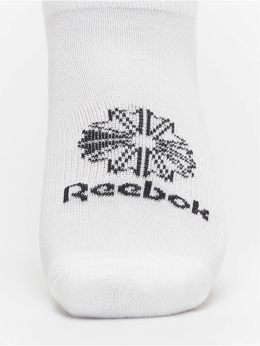 Reebok Socken FO NO Show 3 Pack grau