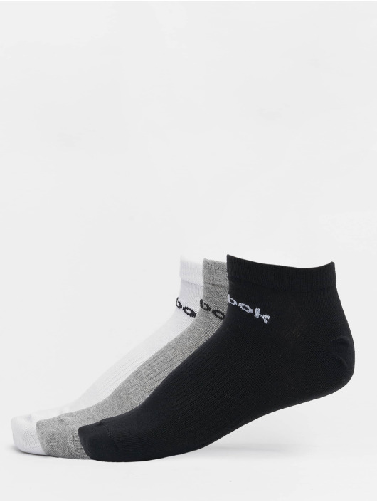 Reebok Socken Act Core Low Cut grau