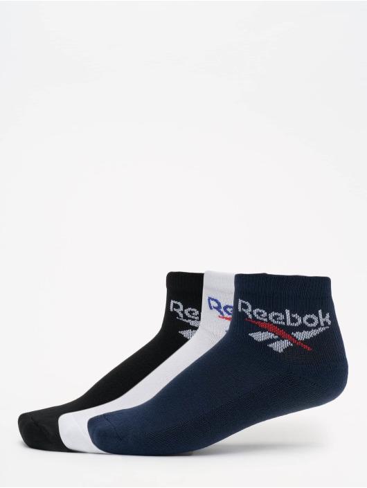 Reebok Socken Classics Lost & Found schwarz